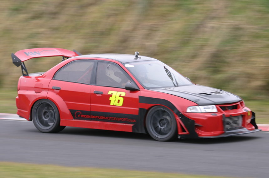 Momentum Motorsport- We specialise in the manufacture and supply of